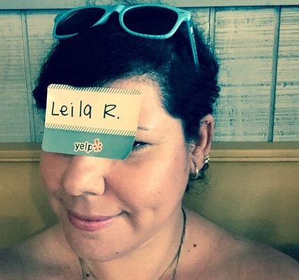Leila R.