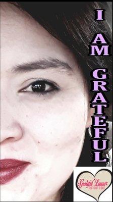 Grateful L.