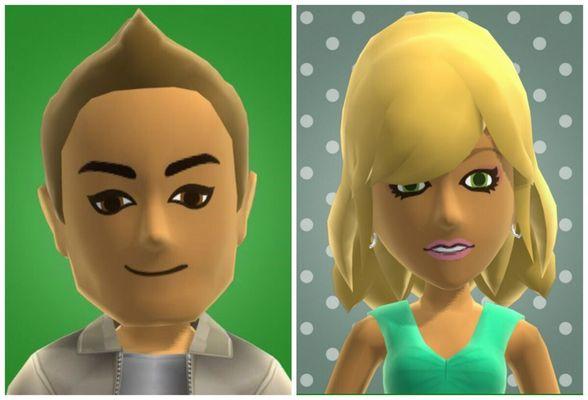 Jeffrey And Katrina D.