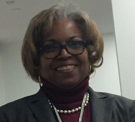 Yvette E.