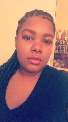 Shanae V.