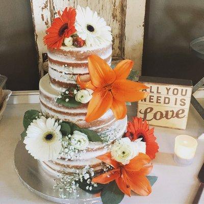 Radke Wedding W.