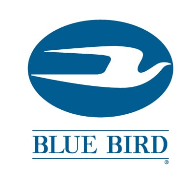 Blue Bird B.
