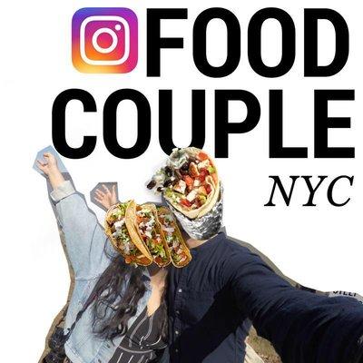 FoodCoupleNY C.