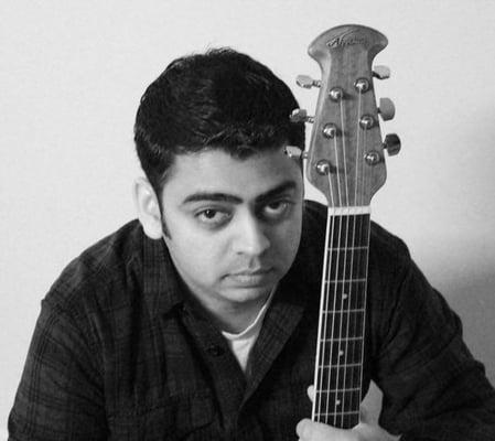 Aravind N.