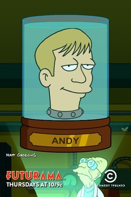 Andy S.