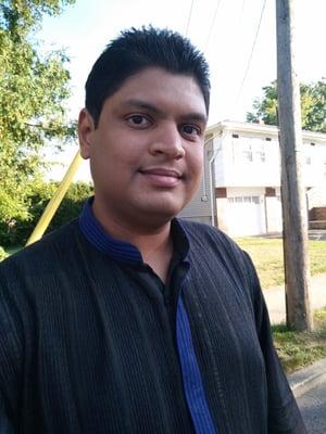 Pancham P.