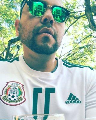 Enrique D.