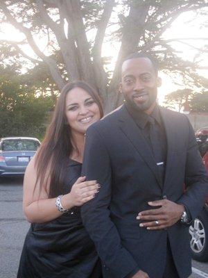 Tyrone + Tina C.