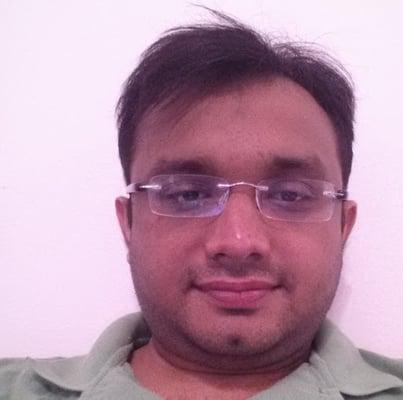 Shreyanshu P.
