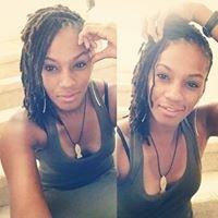 Jazzmin Monique M.