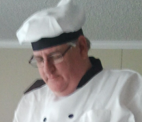 Chef Anthony D.