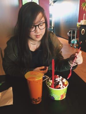 Jinju K.