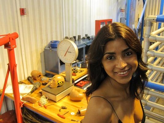 Adriane L.