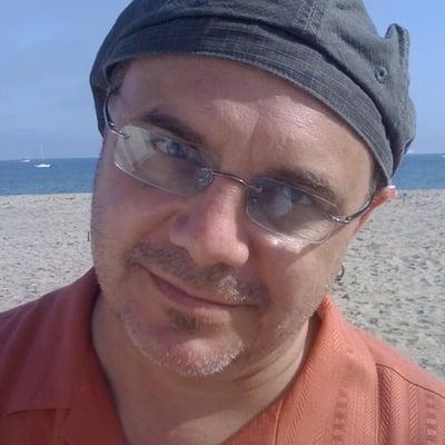 Sean Michael B.
