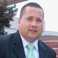 Eddie Omar V.