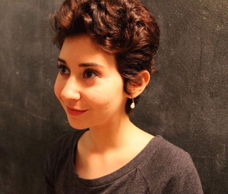 Nohra M.