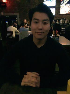 Hwanwook L.