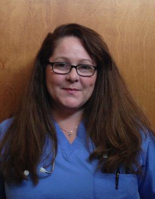 Nancy Landry, RN Owner L.