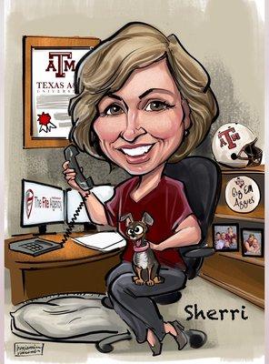 Sherri D.