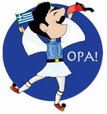 Greek Immigrant O.