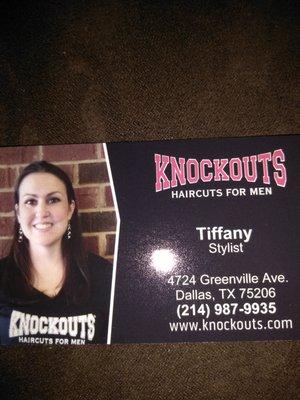 Tiffany T.