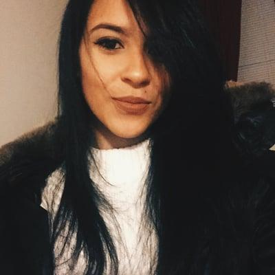 Aminah V.