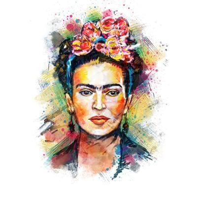 Frida L.
