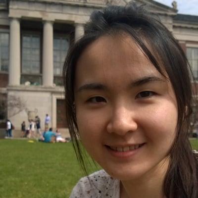 Lucy Ying-Ju C.