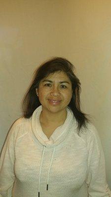 Cristina Y.