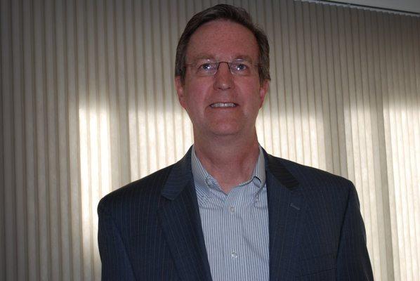 Gerald O.