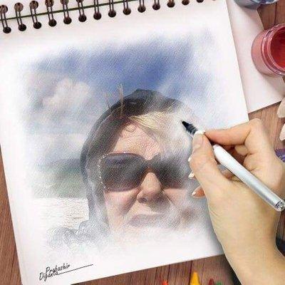 Patricia M.