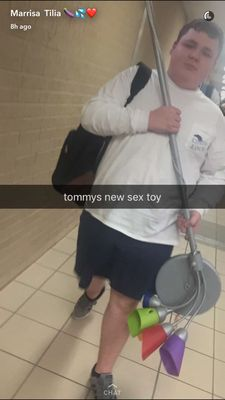 Tommy P.