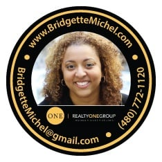 Bridgette M.