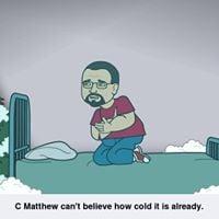 C Matthew C.