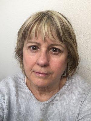 Suzanna M.
