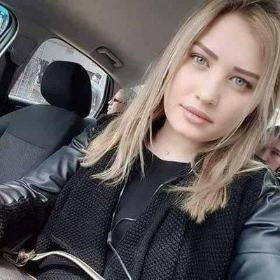 Yaryna Z.