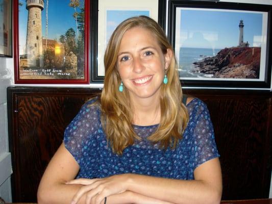 Bethany M.