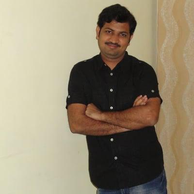 Venkatesh M.