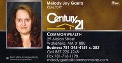 Melody G.