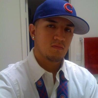 Everardo R.