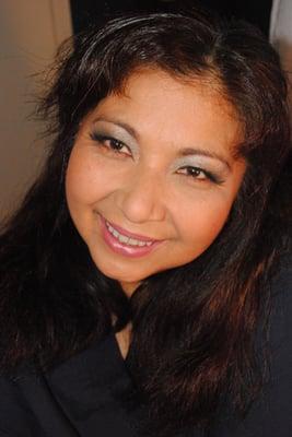 Miss Cristina O.