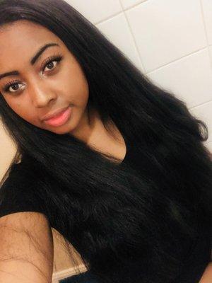 Aaliyah W.