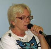 Arlene T.