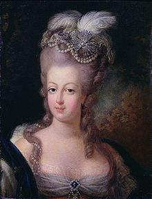 Marie A.