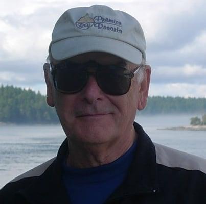 Larry R.