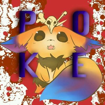 Poke T.
