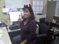 Monica M.