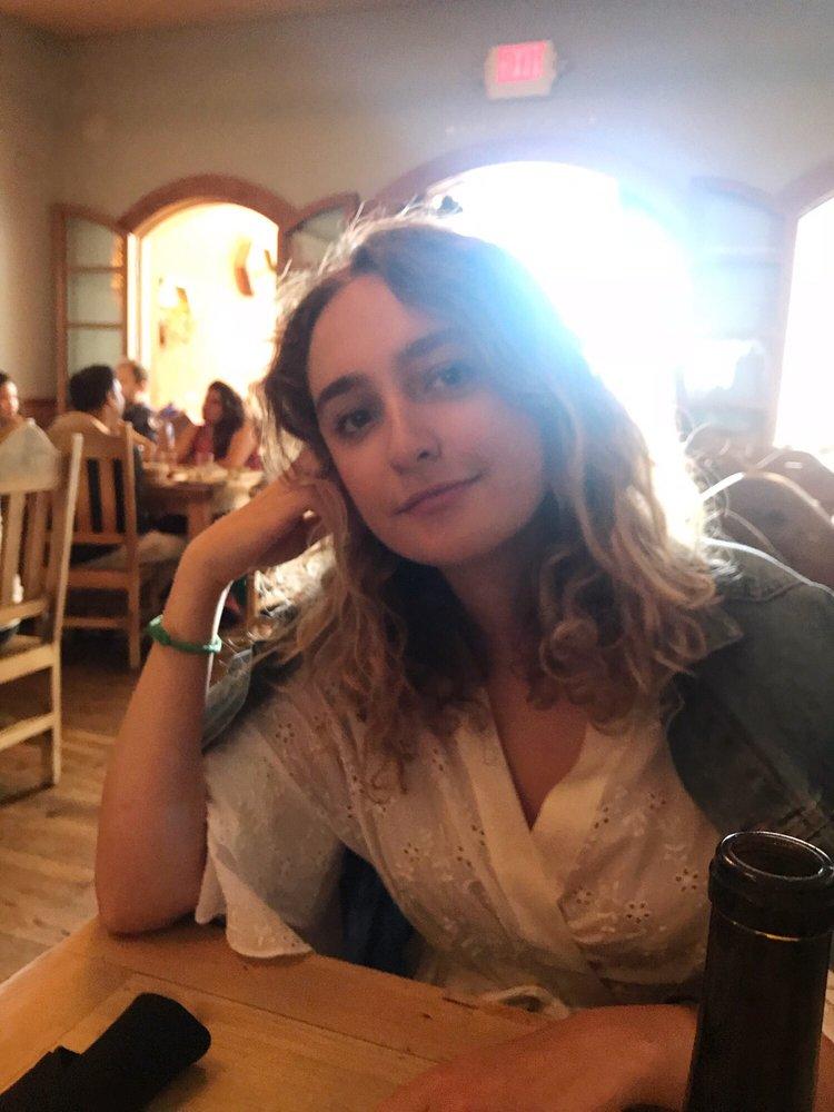 Margarita F.'s Review