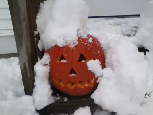 NH Snow Man B.